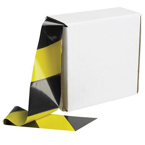 Barrier Tape - Orbit - Tapes - Lapwing UK