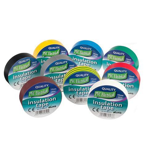 Electrical Insulation Tape - Orbit - Tapes - Lapwing UK