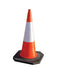 Replacement Sleeve for 1000mm Highway Cones - Orbit - Traffic Management - Lapwing UK