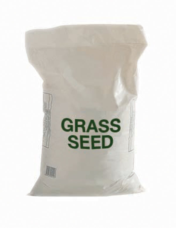 Budget Grass Seed 20kg - Orbit - Landscaping Tools - Lapwing UK