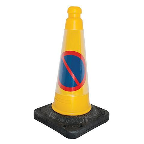 No Waiting Cone - Orbit - Traffic Management - Lapwing UK