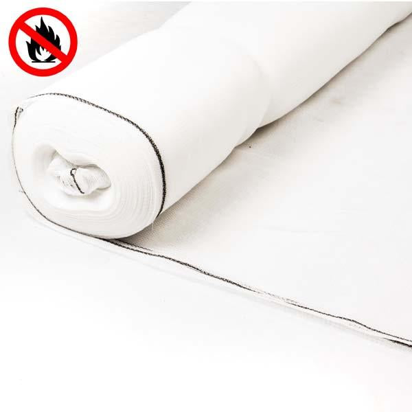 FR Debris Netting - White - Orbit - Temporary Covers & Storage - Lapwing UK