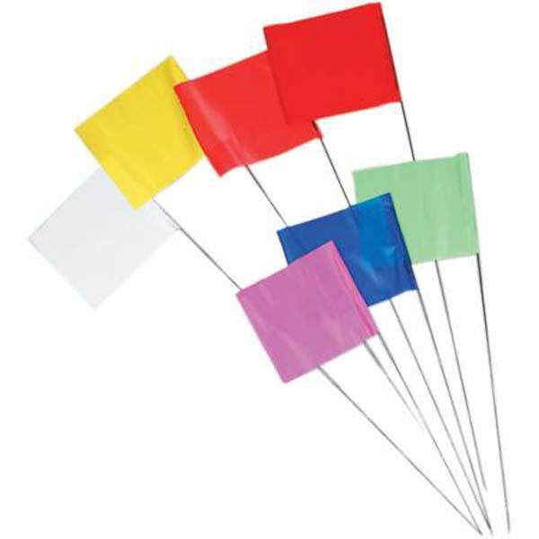 Flag Markers - Orbit - Setting Out Tools - Lapwing UK