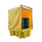 All Weather Bunded Spill Pallet - IBC Container