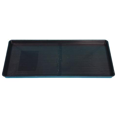 Large Drip Trays - 1200 x 1200 x 120mm - Orbit - Pollution Control - Lapwing UK