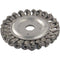 125/22mm Twist Knot Wheel - Incision - Abrasives, Cutting & Grinding - Lapwing UK