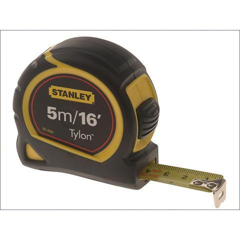 Stanley Premium Tape Measures - Orbit - Marking out Tools - Lapwing UK