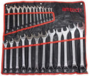 25pc Combination Spanner Set - Orbit - Hand Tools - Workshop - Lapwing UK