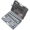 "3/4"" Silverdrive 26pc Socket Set - Orbit - Hand Tools - Workshop - Lapwing UK"