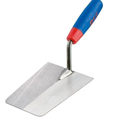 RST Bucket Trowel - Orbit - Hand Tools - Builders - Lapwing UK