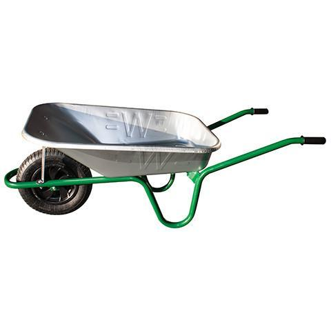 Contractors Wheelbarrow - Orbit - Materials Handling - Lapwing UK