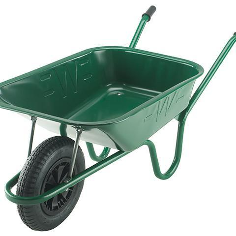 Premium Wheelbarrow