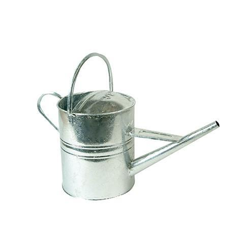 Galvanised Watering Can Threaded Spout