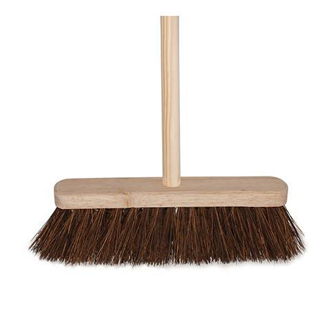 Bassine Broom - Orbit - Brooms - Lapwing UK