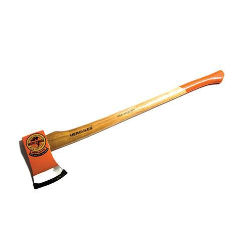 Felling Axe Hickory Handle - Orbit - Landscaping Tools - Lapwing UK