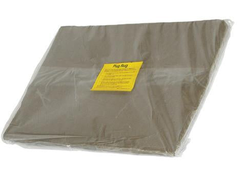 Plug Rug  40 x 40 x 2cm - Orbit - Pollution Control - Lapwing UK