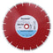 BA30-350/25 Beta Range Diamond Blade for Concrete and Asphalt Products. - Incision - Diamond Tools - Lapwing UK