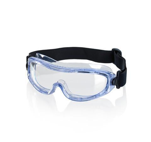 Narrow Fit Anti Fog Goggles
