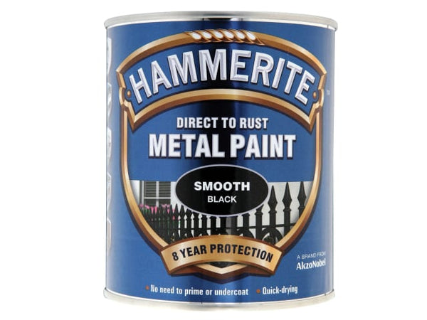 Hammerite Paint 750ml - Orbit - Sealants & Adhesives - Lapwing UK