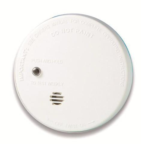 Smoke Alarm - Battery Powered