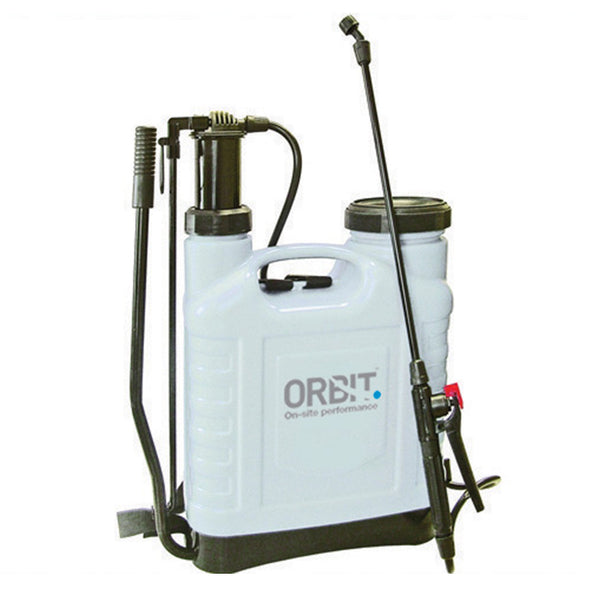 Orbit Backpack Water Sprayer - Orbit - Sprayers - Lapwing UK