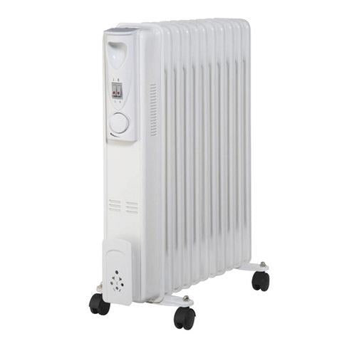 Oil Filled Radiator 2KW