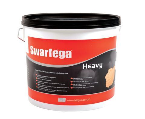 Swarfega Heavy 15 Litre Pail - Orbit - Hand Cleaners - Lapwing UK