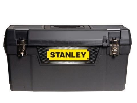 "Stanley Tool Box 25"" - Orbit - Hand Tools - Builders - Lapwing UK"