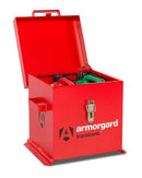 Transbank Fuel Transporting Boxes - Orbit - Site Security - Lapwing UK