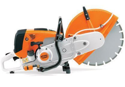 Stihl TS800-400mm Petrol Cut Off Saw - POA - Incision - Powered Plant & Attachments - Lapwing UK
