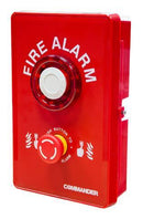 Site Howler Fire Alarm - Orbit - Fire Protection - Lapwing UK