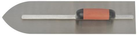 Professional Finishing Trowel Pointed - Big Blue - Concreting - Lapwing UK