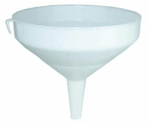 Large Round Funnel - 250mm Diameter
