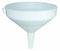 Large Round Funnel - 250mm Diameter - Orbit - Liquid Storage - Lapwing UK