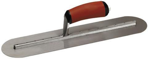 Professional Finishing Trowel Fully Rounded