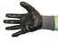Quartz Black Nitrile Gloves