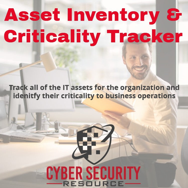 IT Asset Inventory & Criticality Tracker