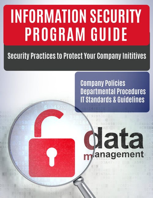 Information Security Program Guide