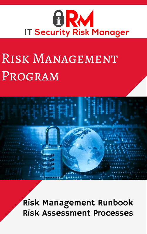 Enterprise Risk Management Program Guide