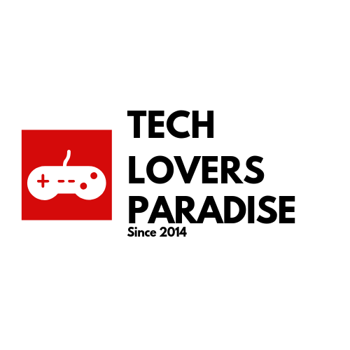 TECH LOVERS PARADISE