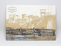 Morrison Bridge Postcard