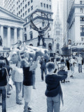 NYC Archival Pigment Print -- Everyone Loves NYC -- Photomontage -- Limited Edition Fine Art Print -- Photo Collage