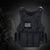 Lightweight Protective Tactical Vest Adjustable -  - Tactical Vest - Woosir
