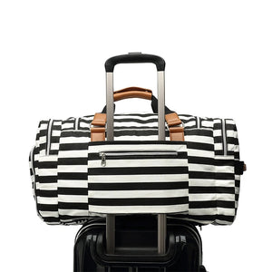 Weekend Duffle Bag Travel Bags For Women -  - Duffle Bags - Woosir