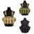 Adjustable Lightweight Nylon Tactical Training Vest -  - Tactical Vest - Woosir