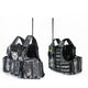 Tactical Vest Molle Combat Plate Carrier -  - Tactical Vest - Woosir
