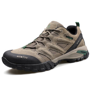 Hiking Shoes For Men Mountain Boots -  - Hiking Shoes - Woosir