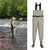 Waterproof Fishingn Chest Waders -  - Fishing Waders - Woosir