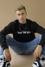 From The Soul Sweatshirt Black