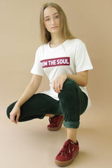 From The Soul T-Shirt Naturell